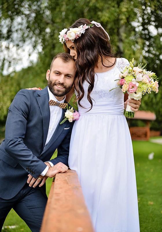 507c8aed995e Blogerka radí  Ako prežiť svadobné prípravy  - Lovely.sk