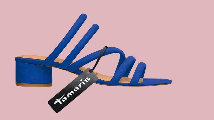 3926a74f633b2 Dámske sandále Tamaris - Lovely.sk