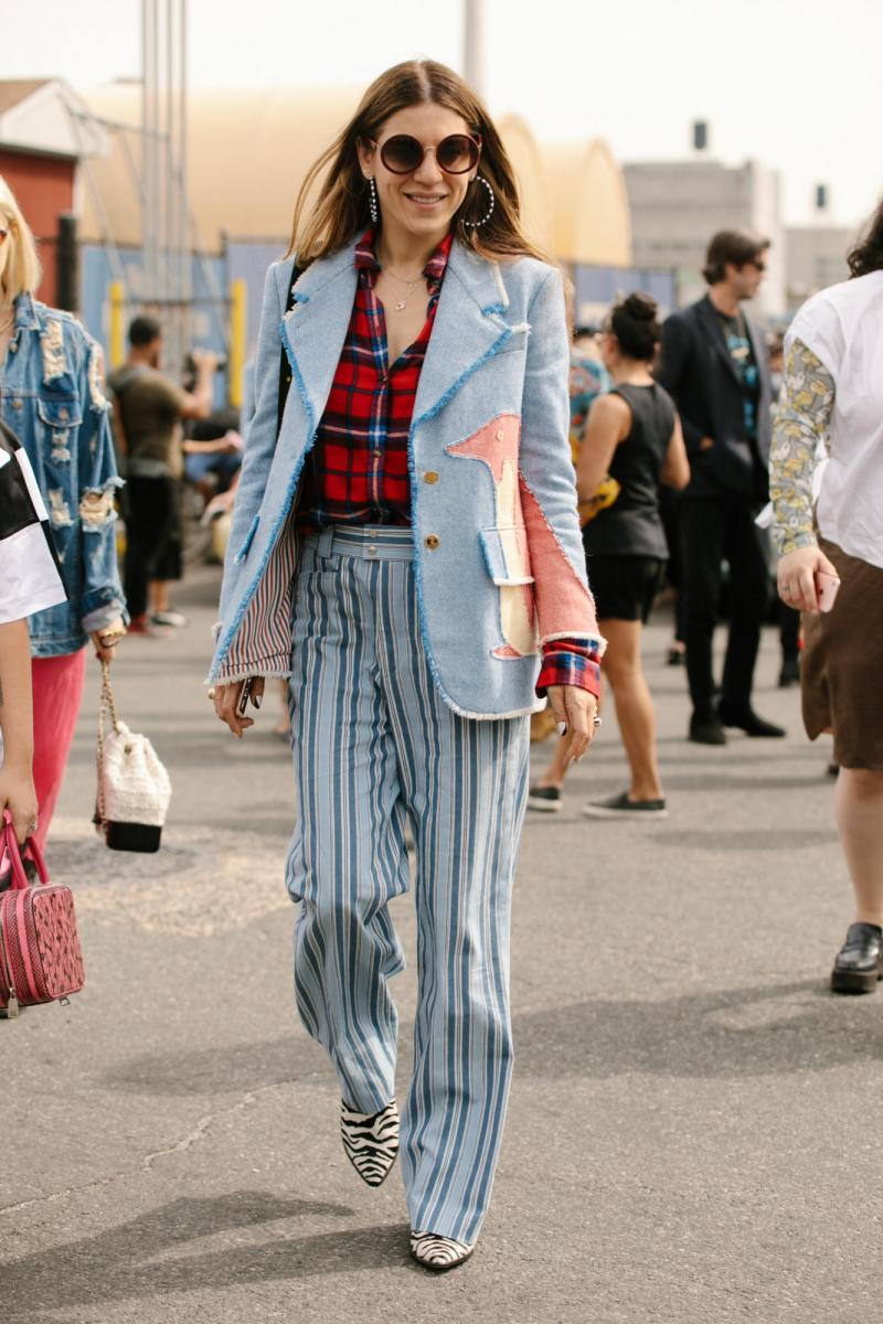 5f00e84cb64b Inšpirácia z fashion weeku – nositeľná móda alebo nepoužiteľný ...