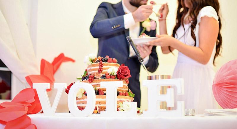 eac7e2ec79fa ... nebude to ani výber tej najlepšej svadobnej agentúry a ani najlepšia  pekáreň v meste. Ak ste tipovali dokonalé svadobné šaty