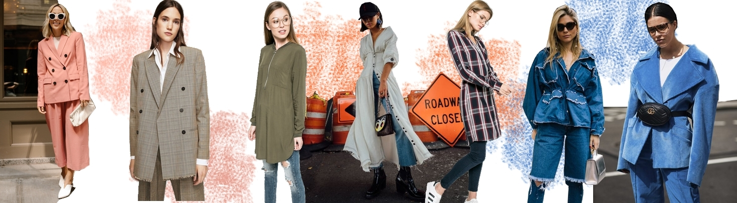 71dbb66357e6 Inšpirácia z fashion weeku – nositeľná móda alebo nepoužiteľný materiál