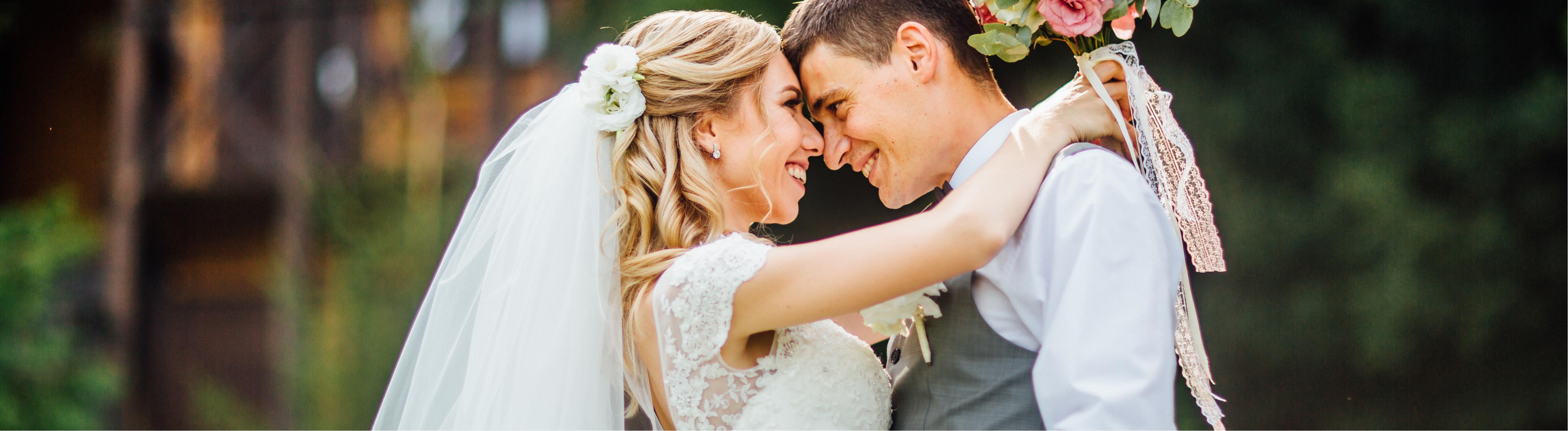 60e00e9a0a Chystáte svadbu  Máme pre vás jednoduché svadobné šaty