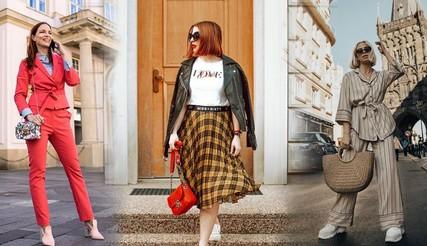 8f1744dc6 Jarná fashion nádielka: Slovenská blogerská scéna žiari farbami a búra  konvencie