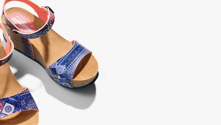 ca1b8bf66dc0 Dámska obuv Desigual - Lovely.sk