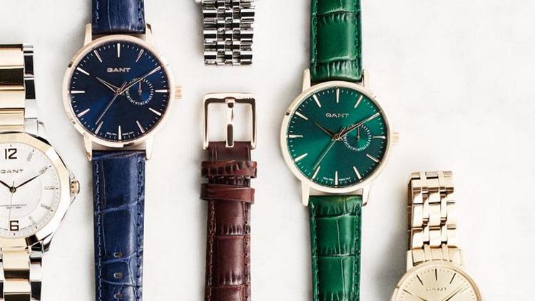 3ec69ce77 Dámske hodinky Gant - Lovely.sk