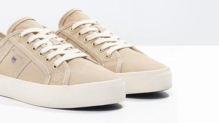 abadb16d43d9 Dámska obuv Gant - Lovely.sk