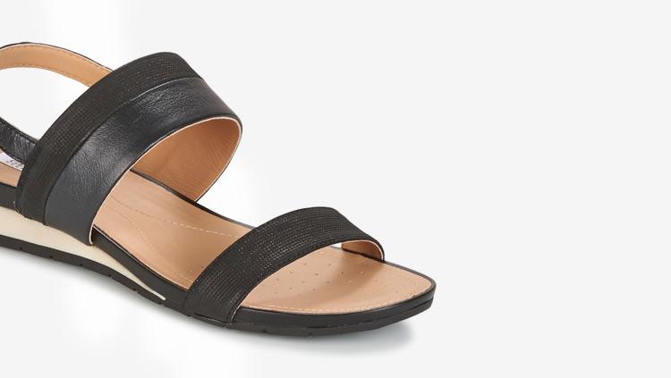 4581dc4072 Dámske sandále Geox - Lovely.sk