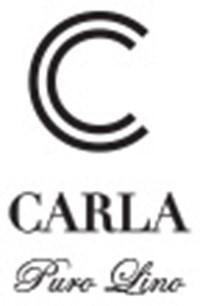 15839f607bbd Carla Puro Lino Dámske ľanové šaty CRL16S P8028 WHITE značky Carla ...