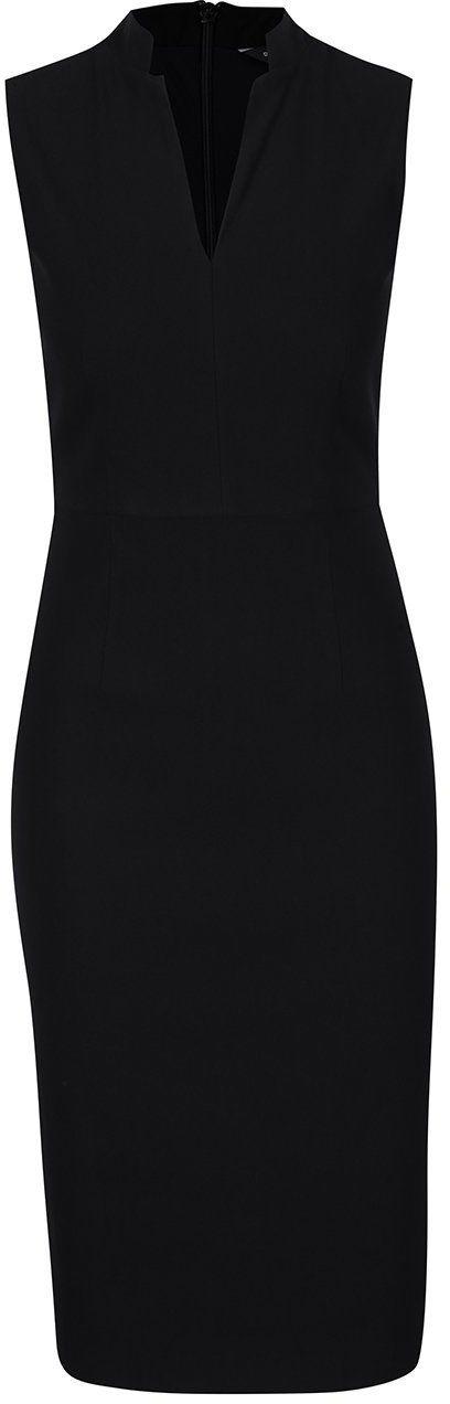 Čierne puzdrové šaty Dorothy Perkins značky Dorothy Perkins - Lovely.sk 48107c36dbf