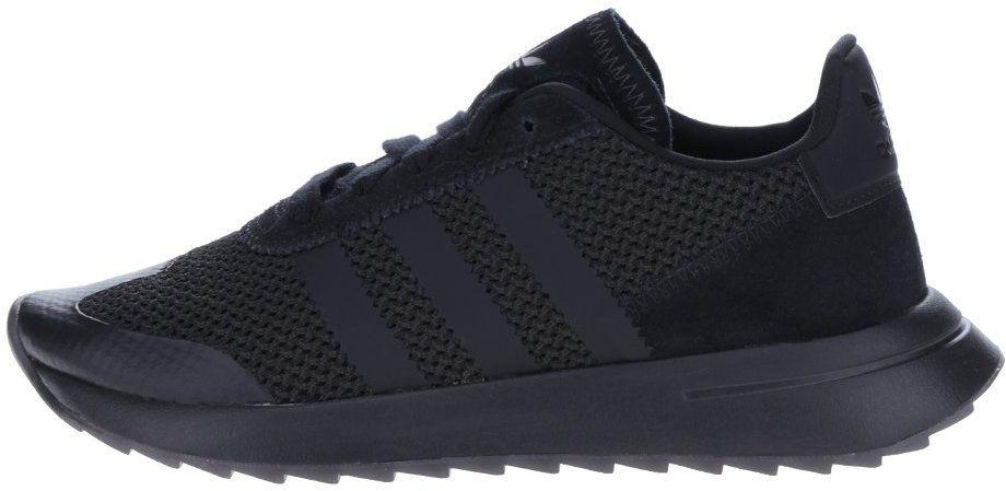 f427be049 Čierne dámske tenisky adidas Originals Flashback značky adidas Originals -  Lovely.sk