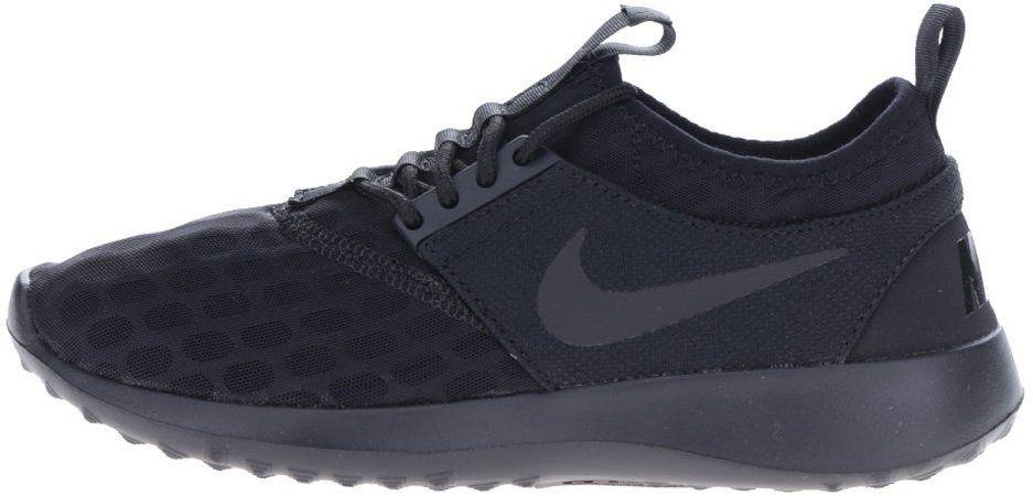 5f0085e80185 Čierne dámske tenisky Nike Juvenate značky Nike - Lovely.sk
