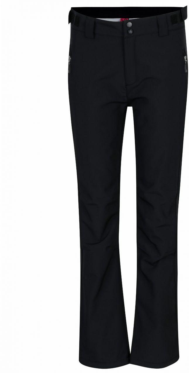 956f6e1ad615 Čierne dámske softshellové nohavice LOAP Larana značky LOAP - Lovely.sk