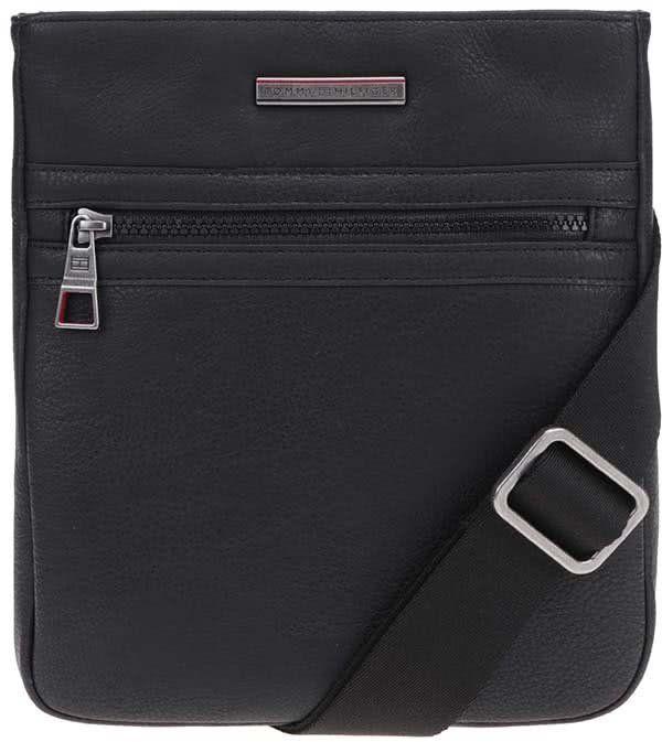 eed6f22f3f Čierna pánska taška cez rameno Tommy Hilfiger Essential značky Tommy  Hilfiger - Lovely.sk
