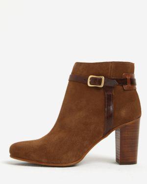 b04c7cc196 Onouqo Dámske členkové topánky ONQ1102 MINK značky Onouqo - Lovely.sk