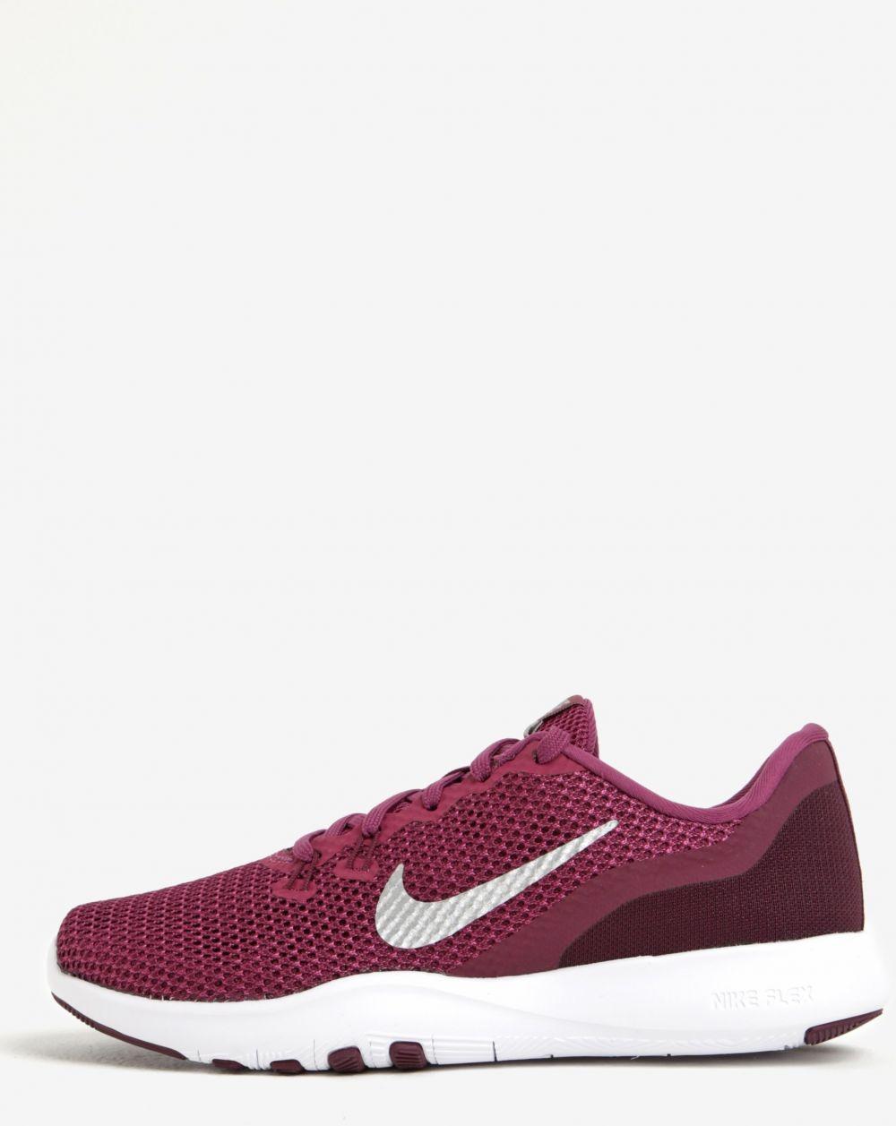 d4c92e7207 Fialové dámske tenisky Nike Flex TR 7 značky Nike - Lovely.sk