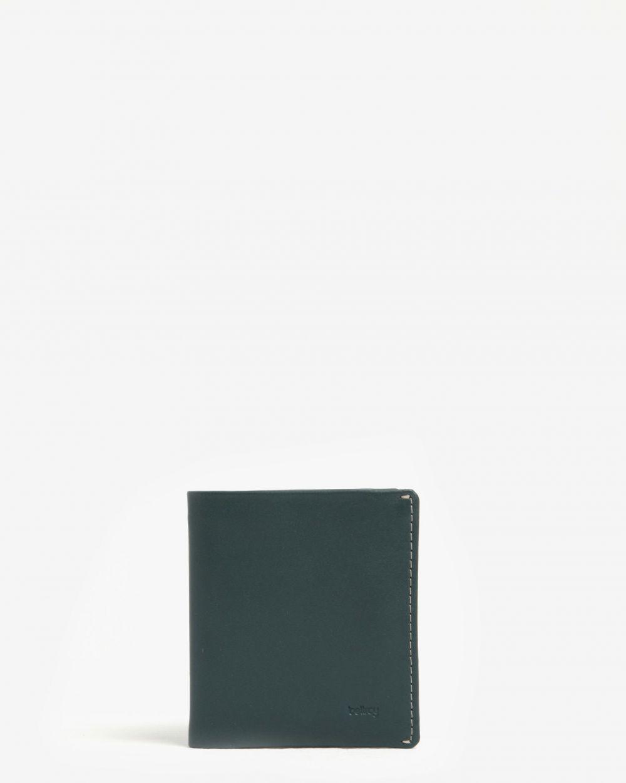 ddfa85862b Petrolejová kožená peňaženka Bellroy Note Sleeve značky Bellroy - Lovely.sk