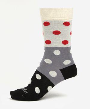 čierne ponožky porno