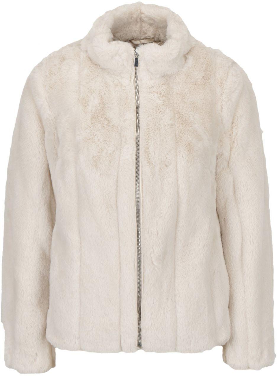 23ea3520acda Krémový krátky kabát z umelej kožušiny Dorothy Perkins Petite značky Dorothy  Perkins Petite - Lovely.sk