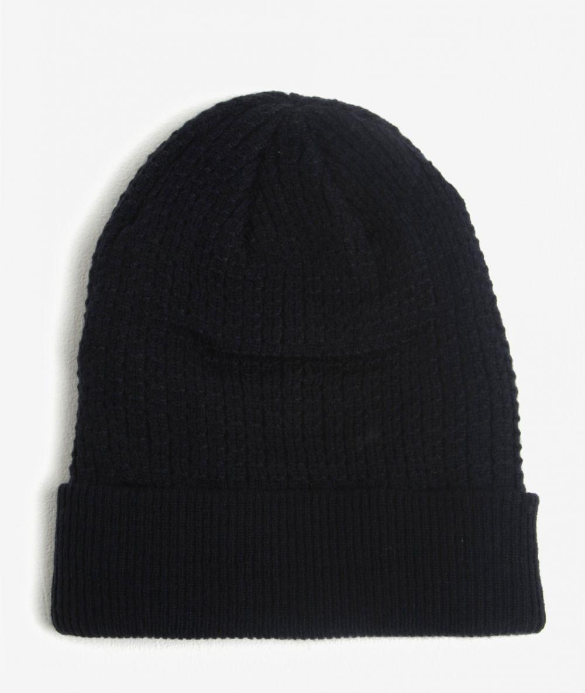 2eecd955e Tmavomodrá čiapka Burton Menswear London značky Burton Menswear London -  Lovely.sk