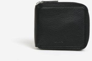 2b48a983ba Calvin Klein Jeans - Kožená peňaženka značky Calvin Klein Jeans ...