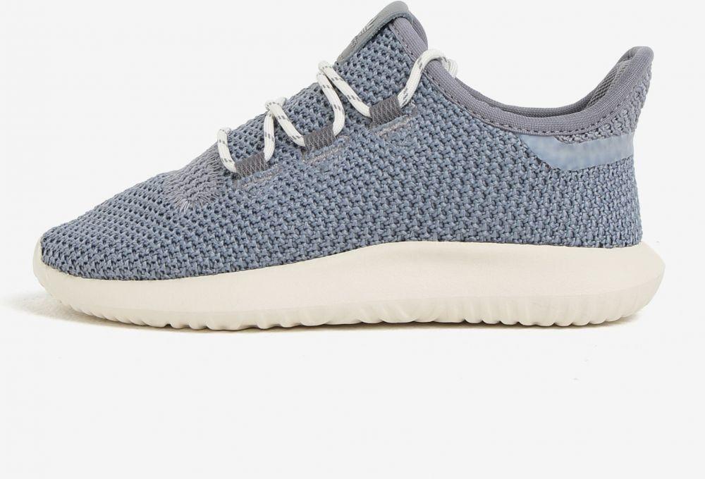 f08c15a24d Sivé detské tenisky adidas Originals Tubular značky adidas Originals -  Lovely.sk