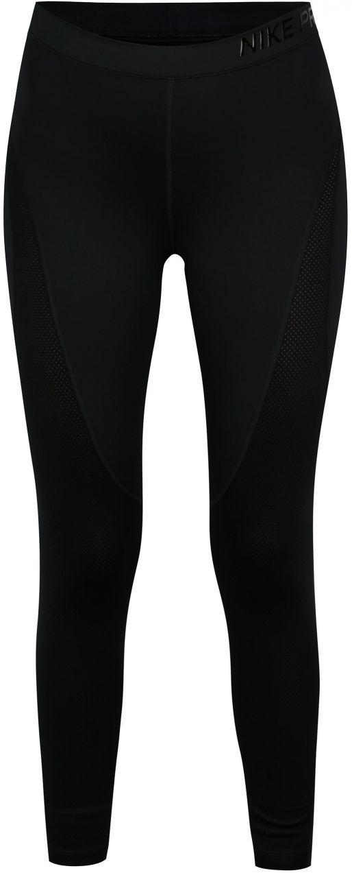 f4ca59c54e48 Čierne dámske funkčné legíny Nike Hprcl Tght značky Nike - Lovely.sk