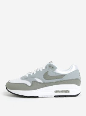 Topánky NIKE - Air Max 1 319986 032 Vast Grey Particle Rose značky ... d5103f7cee8
