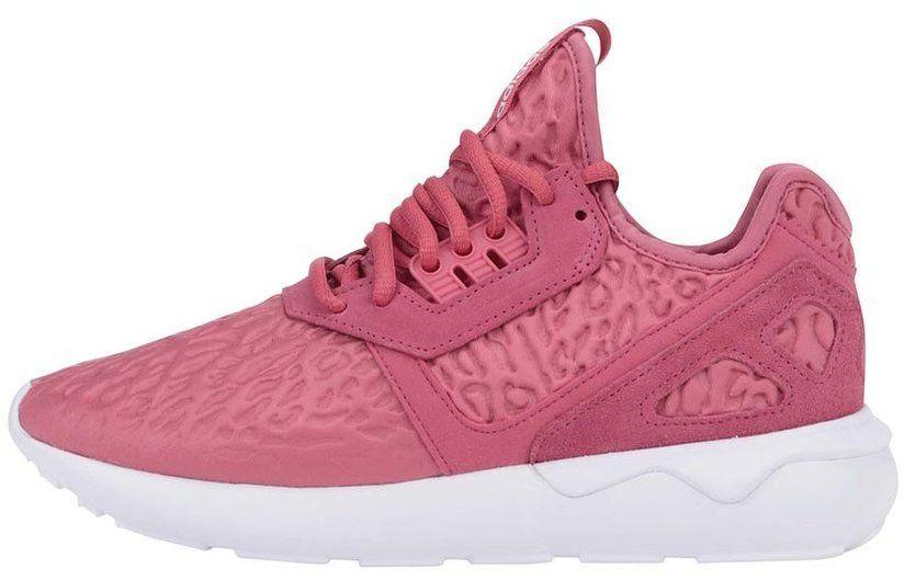 Ružové dámske tenisky adidas Originals Tubular Runner W značky adidas  Originals - Lovely.sk f4095db34ad