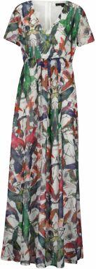 f26a2118be31 Krémové čipkované šaty VERO MODA Thea značky Vero Moda - Lovely.sk