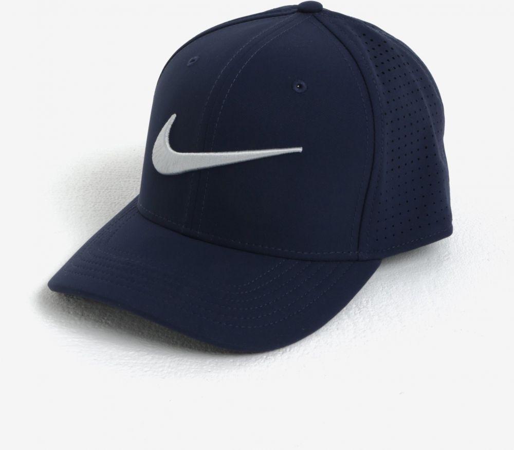 046cfa523 Tmavomodrá unisex funkčná šiltovka Nike značky Nike - Lovely.sk