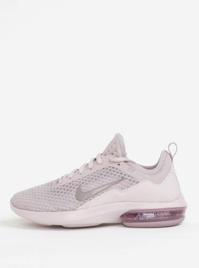 Svetlofialové dámske tenisky Nike Air Max Kantara Running 7da342561b9