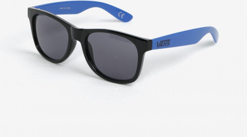 46685482b Čierne pánske slnečné okuliare VANS Spicoli značky Vans - Lovely.sk