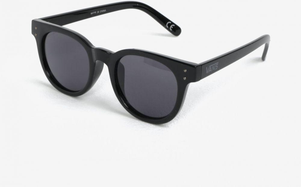7bbbbd732 Čierne pánske slnečné okuliare VANS Welborn značky Vans - Lovely.sk