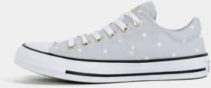 fe7535b2808 Sivé dámske bodkované tenisky Converse Chuck Taylor All Star Madison
