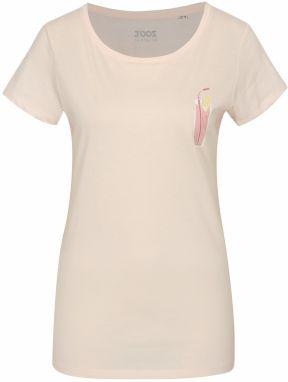 da3623083d2a Staroružové dámske tričko ZOOT Originál Moje sestra má super sestru ...