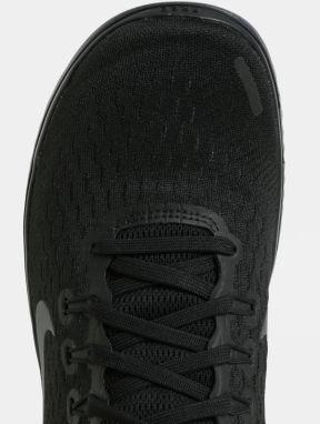 Čierne dámske tenisky Nike Free RN 2018 značky Nike - Lovely.sk f56292eb86d