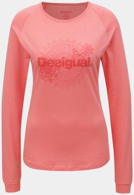 5141e5234c9c MyMo Dámske tričko 26706668 hellrosa značky MyMo - Lovely.sk