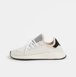 1f5eef00f4c6e Krémové dámske tenisky adidas Originals Deerupt Runner