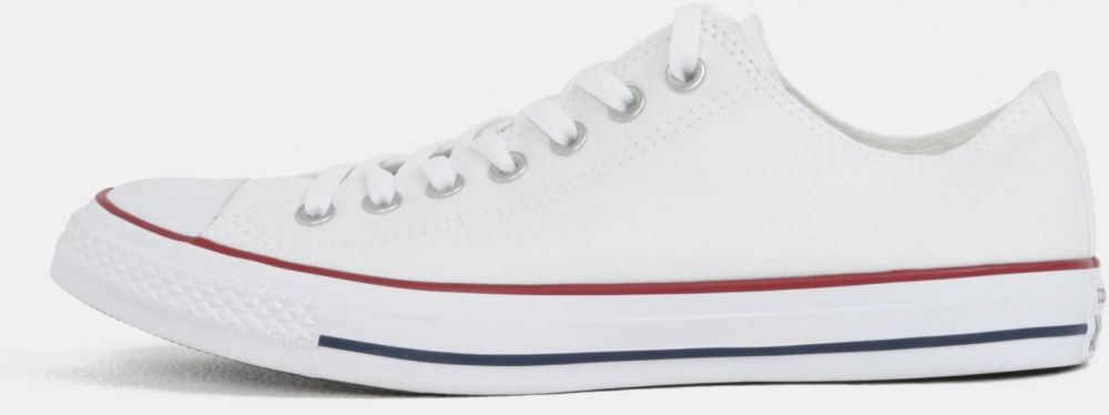 247a99f03f Biele tenisky Converse Chuck Taylor All Star značky Converse - Lovely.sk