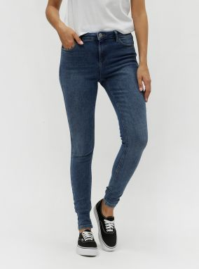 Modré skinny rifle Dorothy Perkins Tall