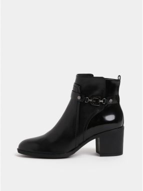e96e036917 Členková obuv GEOX - D Bibbiana B D829CB 000KF C9999 Black značky ...