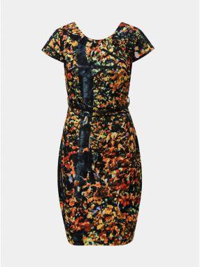 3c93c76aa273 Smashed Lemon Dámske šaty Multicolor 18721 M značky Smashed Lemon ...