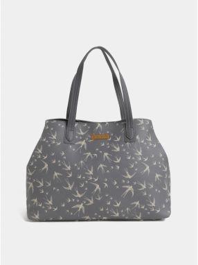 Sivý vzorovaný shopper Brakeburn 23026e15be3