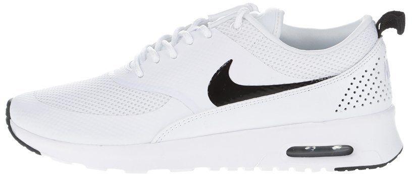 Biele dámske tenisky Nike Air Max značky Nike - Lovely.sk aa23b251556