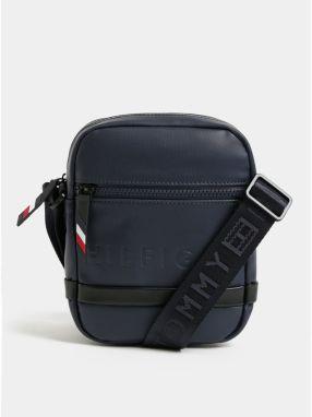 Modro-čierna pánska kozmetická taška Tommy Hilfiger značky Tommy ... 4b2da461667