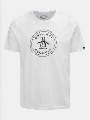 e854e8f55520 Pánske tričká s krátkym rukávom Original Penguin - Lovely.sk