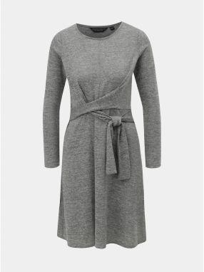 cee1cb6cb42e Sivá kockovaná tunika s výšivkou Dorothy Perkins značky Dorothy ...