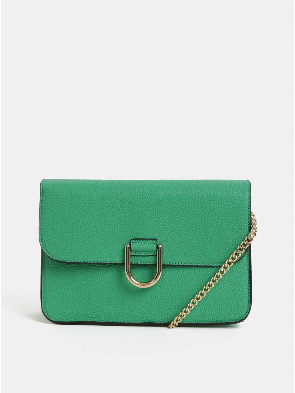 Zelená crossbody kabelka Dorothy Perkins značky Dorothy Perkins ... 1943dc76caa