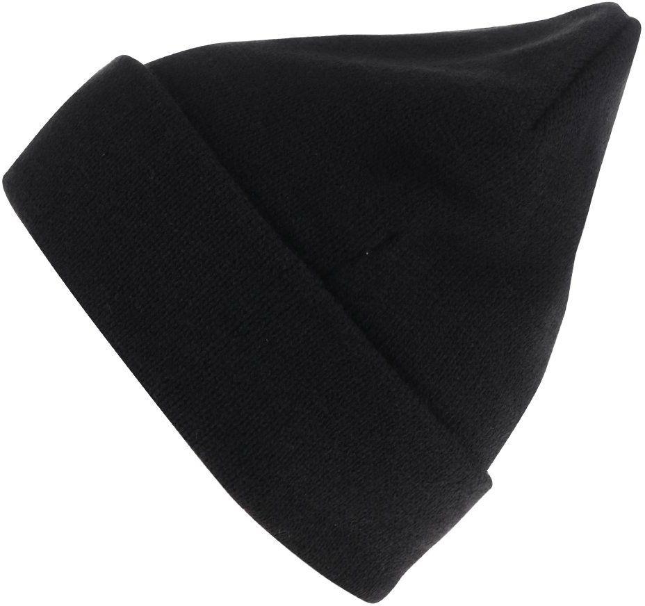 4ffe26d57 Čierna čiapka ONLY Acacia značky ONLY - Lovely.sk