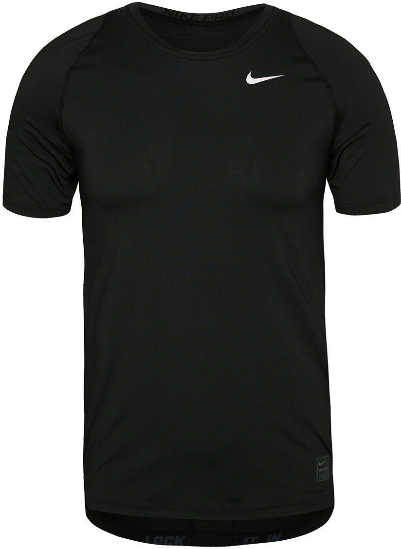 a9893d682cb8 Čierne pánske funkčné tričko Nike Pro značky Nike - Lovely.sk
